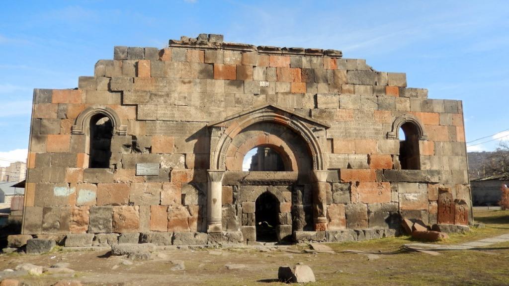 Ավանի Սբ. Կաթողիկե Ծիրանավոր եկեղեցի